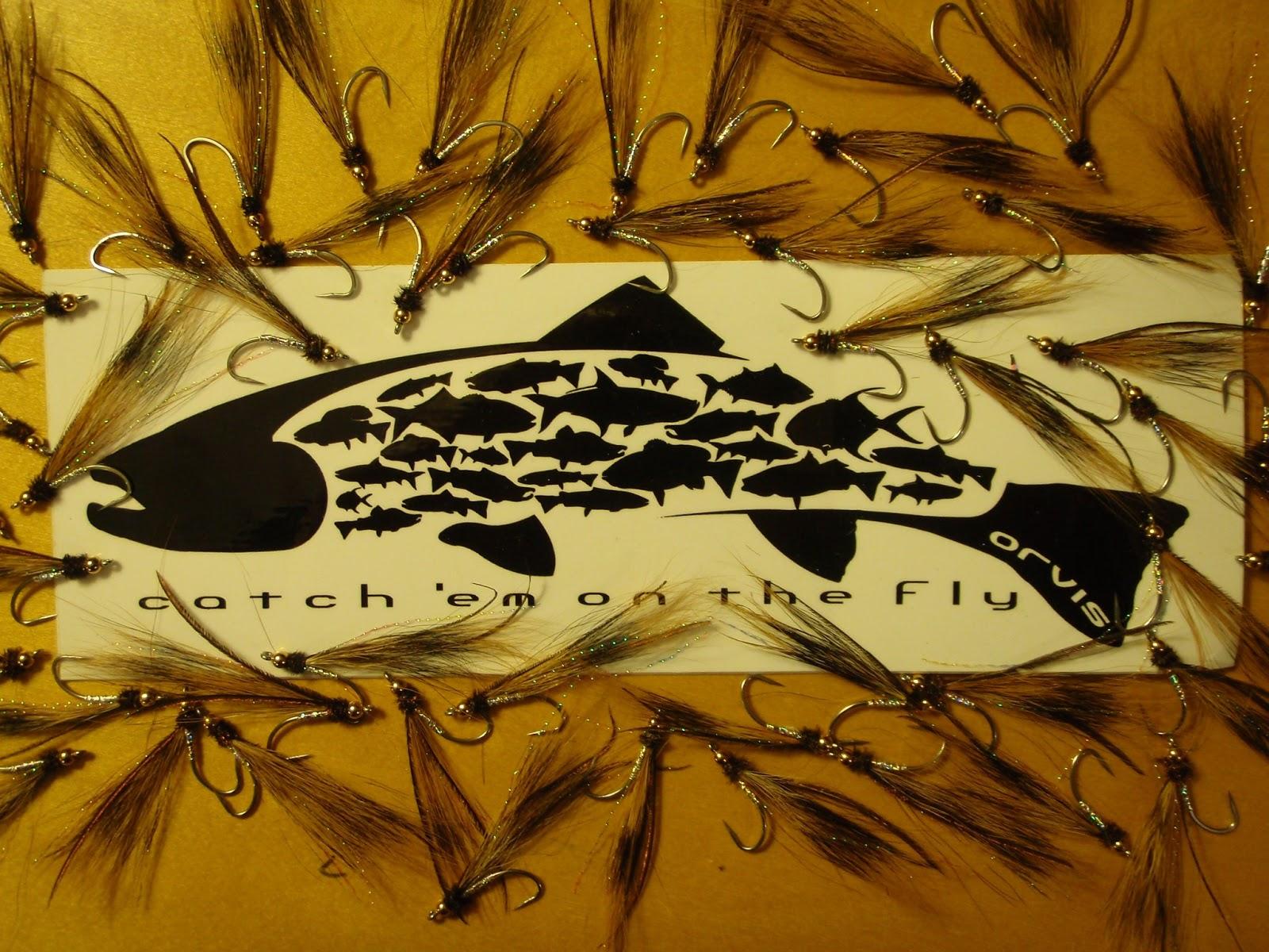 Orvis Fly Fishing Wallpaper