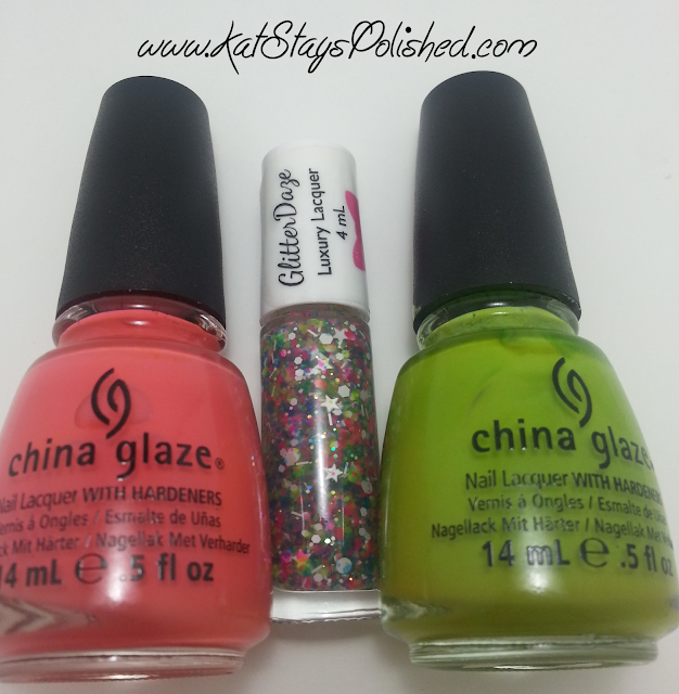 Glitter Daze: Life is But a Breeze | Surreal Appeal, Def Defying