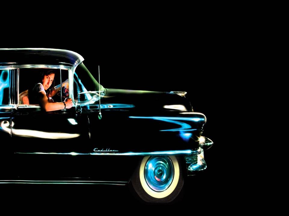 55 Cadillac Álbum De Andrew W.K.