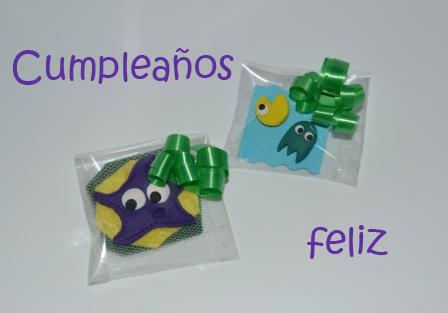 La rana de colores tengo que hacer un regalo de cumplea os - Que hacer para un cumpleanos ...