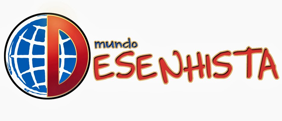 MUNDO DESENHISTA STUDIO