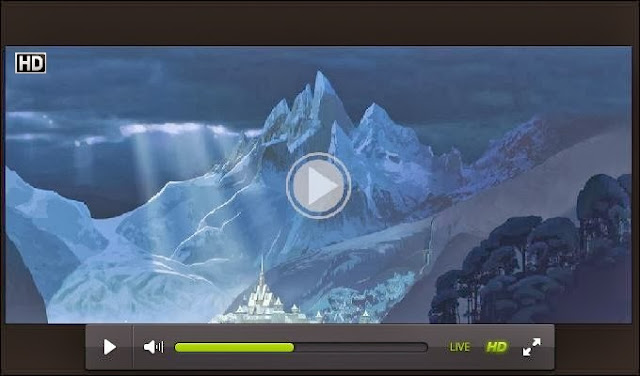 Frozen Full Movie Watch Online