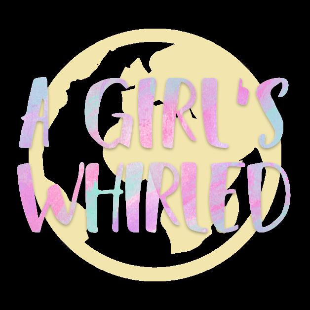 A Girls Whirled