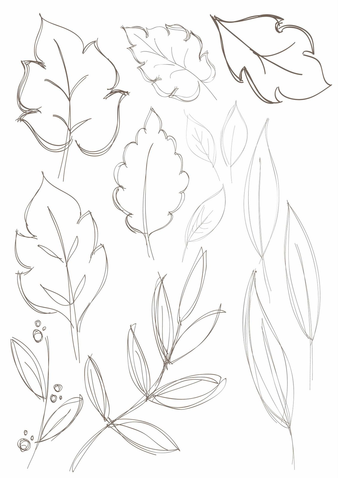 Flower Leaf Line Drawing : Pin by magic mama on art journaling pinterest