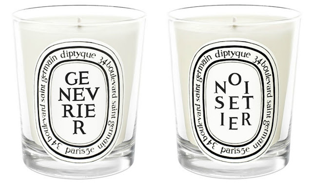 New Diptyque Candle Scents for Autumn 2013