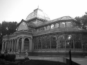 """""""Palacio de Cristal del Retiro"""", por Antonio..."""