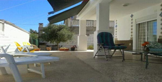 Villa en playa Almazora