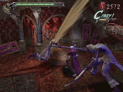 Download Devil May Cry 3 Special Edition Full RIP