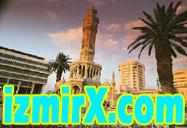Satılık izmir şehir portalı domaini izmirx.com