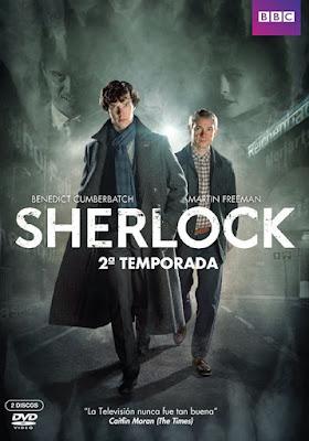 Sherlock Temporada 2 en Español Latino