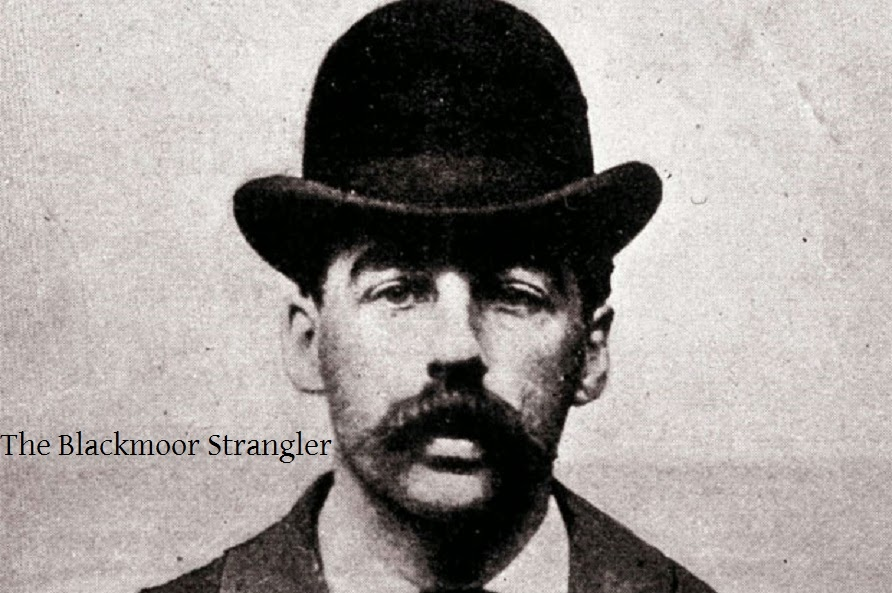 The Blackmoor Strangler