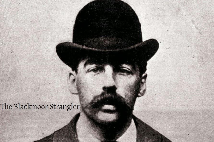 The Blackmoor Strangler