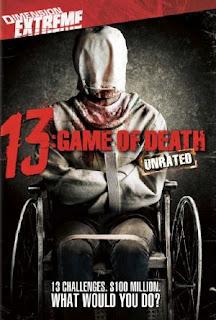 Trò Chơi Tử Thần - 13: Game of Death