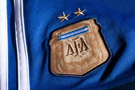 Bakul Celana Bal Piala Dunia 2014 Argentina Away