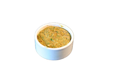 Korma Paste ~ Simple Food