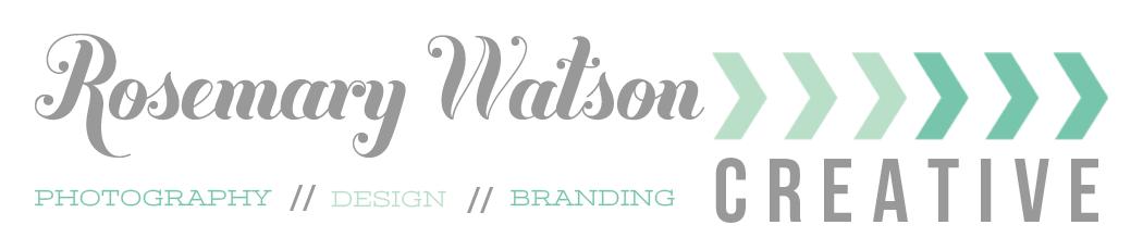 Rosemary Watson Creative