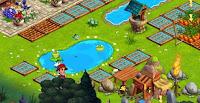 castleville crops