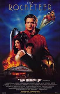 Watch The Rocketeer (1991) movie free online
