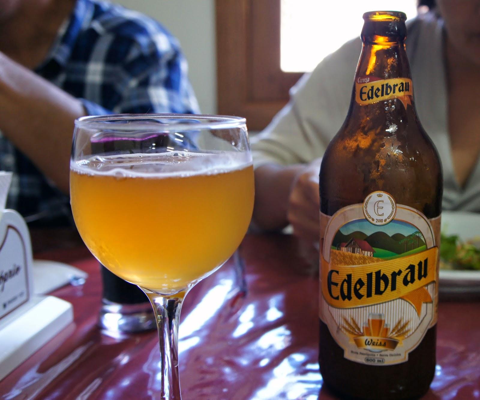 As cervejas do sul do Brasil