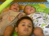 My Boys ~ Adam, Amir & Amar