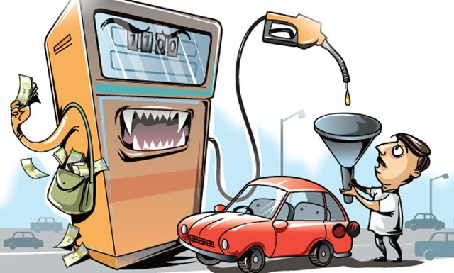 save fuel Whether driving cross-town or cross-country, everybody wants to save money at the pump regardless of the make and model it wastes fuel, costs you money, and pollutes the air turn off the engine if you anticipate a wait.