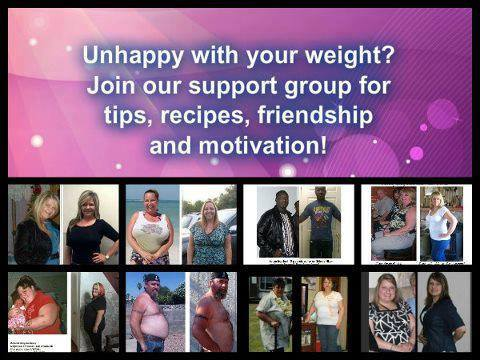 Join our Weight Loss Support Online Group for low carb lifestyle tips, healthy recipes, diys, tips and friendships.