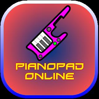 PianoPad Online