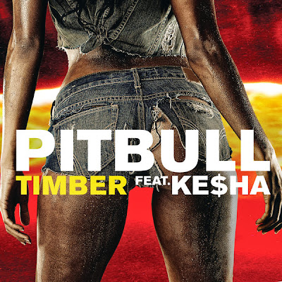 pic Pitbull feat. Ke$ha Timber