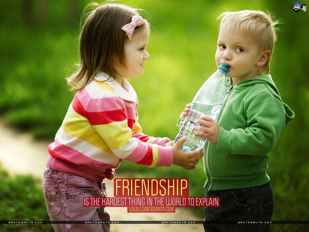 Bài viết hay và ý nghĩa nhất về tình bạn