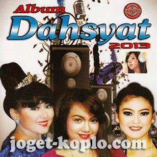 Album Dahsyat 2013
