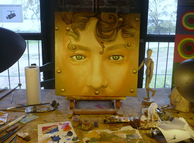 marc ashken portrait