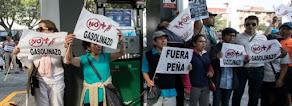 La clase política mexicana en la trama corrupta del petróleo: desde Mouriño hasta Duarte