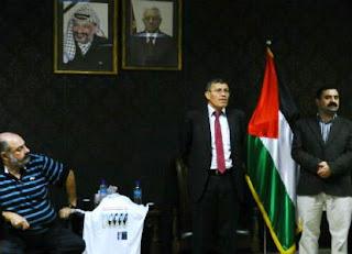 Missão internacional de solidariedade ao povo palestino - foto 2