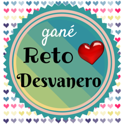 Reto Desvanero