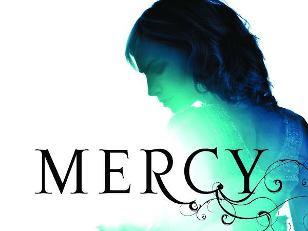 Destaque da Editora Fundamento: Série Mercy, Rebecca Lim