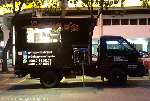 Gringo Food Truck Kl Saveworningtoncollegecom