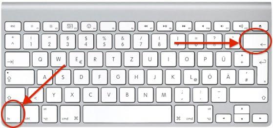 Tastiera-Mac