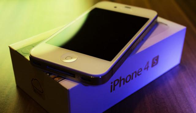 free iphones 4