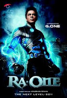 Why India does not need superheroes like RA One and others?