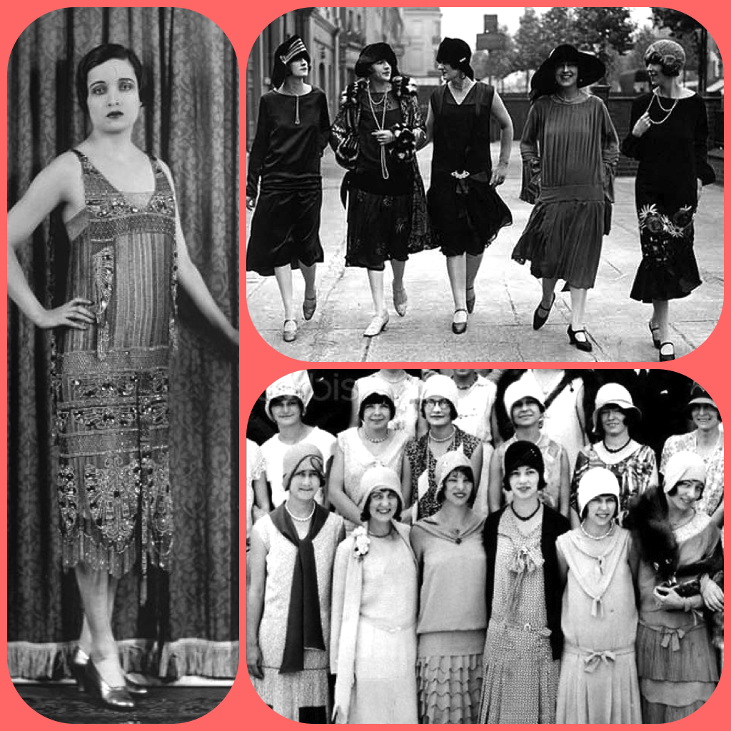 the gallery for gt coco chanel fashion designs 1920s