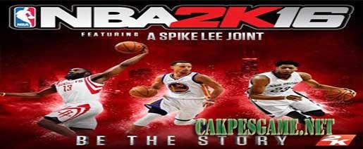 NBA 2K16 v0.0.21 Apk Full OBB