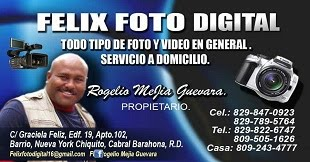 FELIX FOTO VIDEO DIGITAL