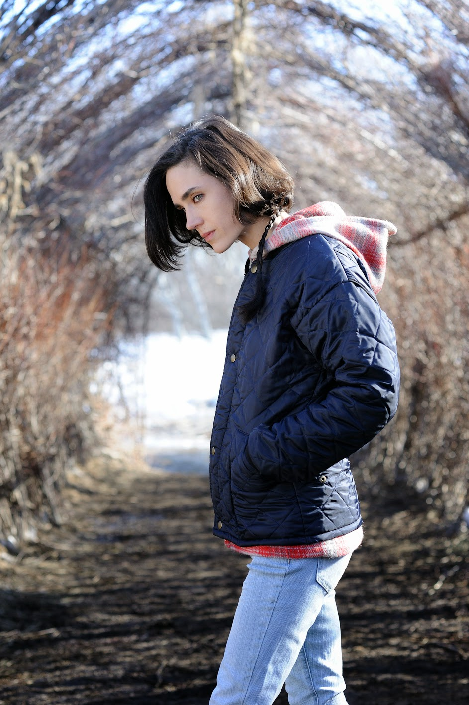 Jennifer Connelly in Aloft