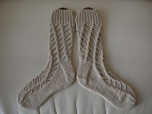 Wendel Socks