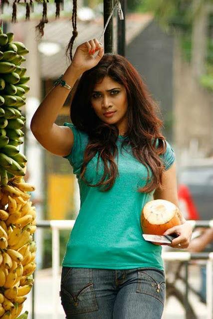 Sri Lankan Sexy Girls Actress and Modles: Anarkali Akarsha