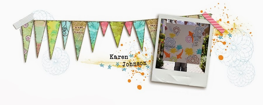 Karen Johnson's Blog