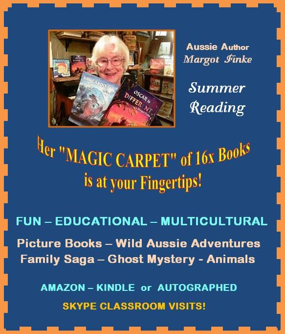 Great SUMMER READING for your KIDS