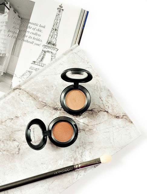 mac soba, mac bronze, neutral mac eyeshadows, mac eyeshadows brown eyes