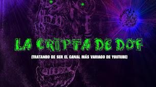 La cripta de DOF TV