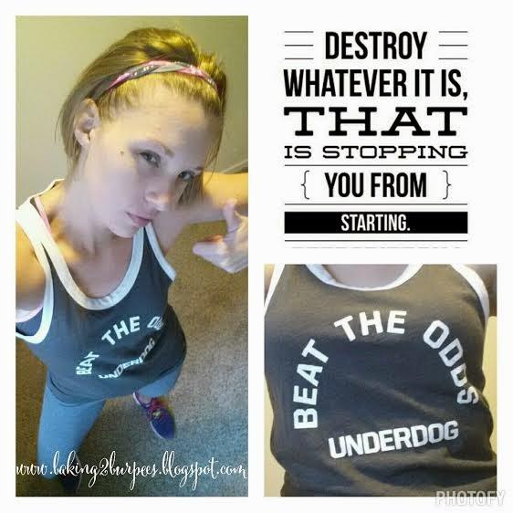 Erin Traill, Insanity Max 30, recipe, clean eating, shakeology, I maxed out, diamond beachbody coach, new year's weight loss, Shaun T,